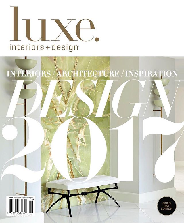The LUXE Magazine Article Janus Et Cie Phillipp Selva A Rudin John Rosselli Powell Bonnel Marge Carson Luxury Line Posts And More